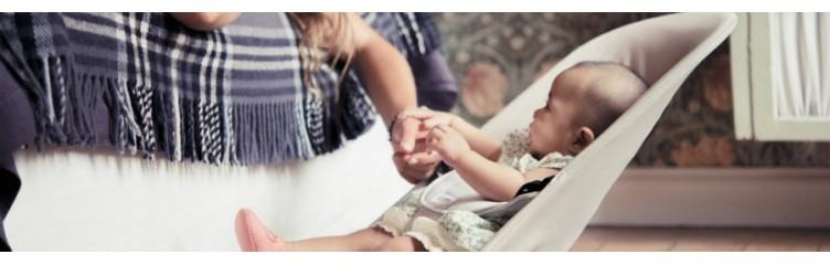 Кресло качалка для детей: как выбрать?