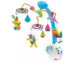 Мобили и дуги с игрушками